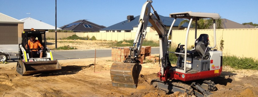 Mindarie Concrete and Excavation